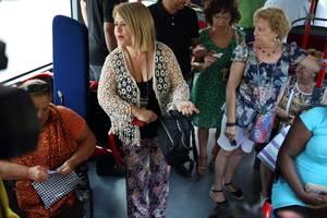 Nuevos autobuses 3