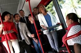 Nuevos autobuses 11