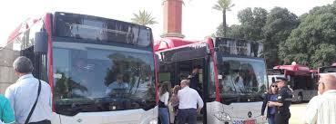 Nuevos autobuses 4