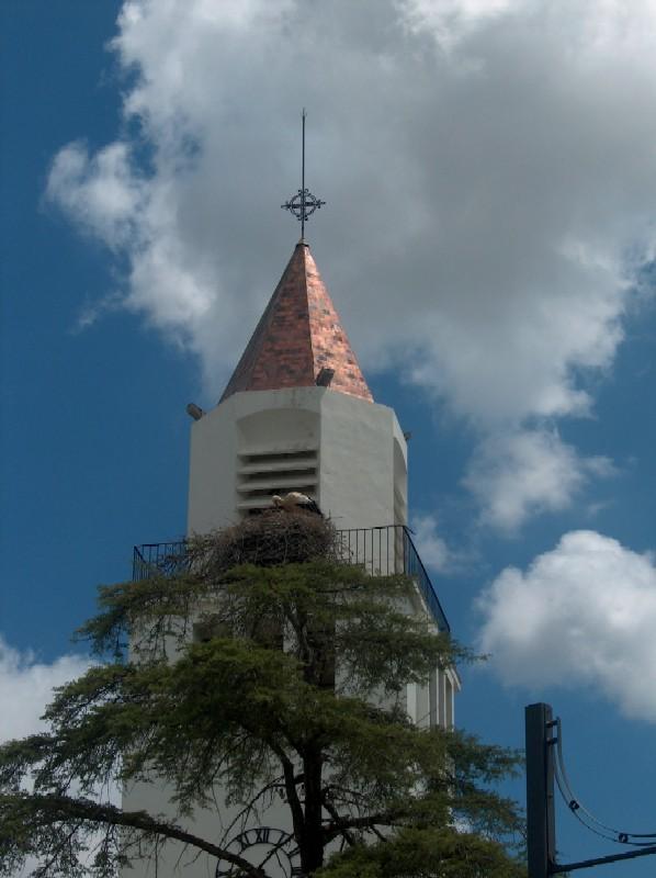 Imagen de Iglesia de La Barca