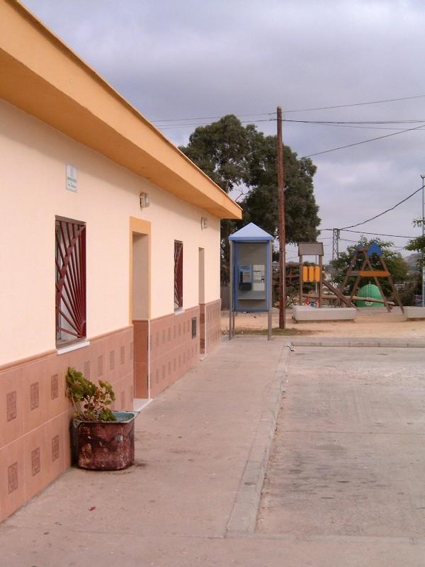 Imagen Las Pachecas