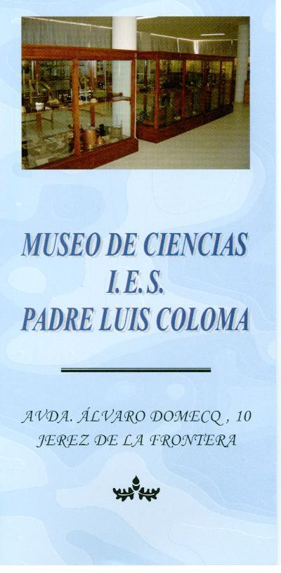 Imagen del museo de ciencias