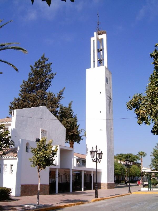 Imagen de Iglesia de Nueva Jarilla