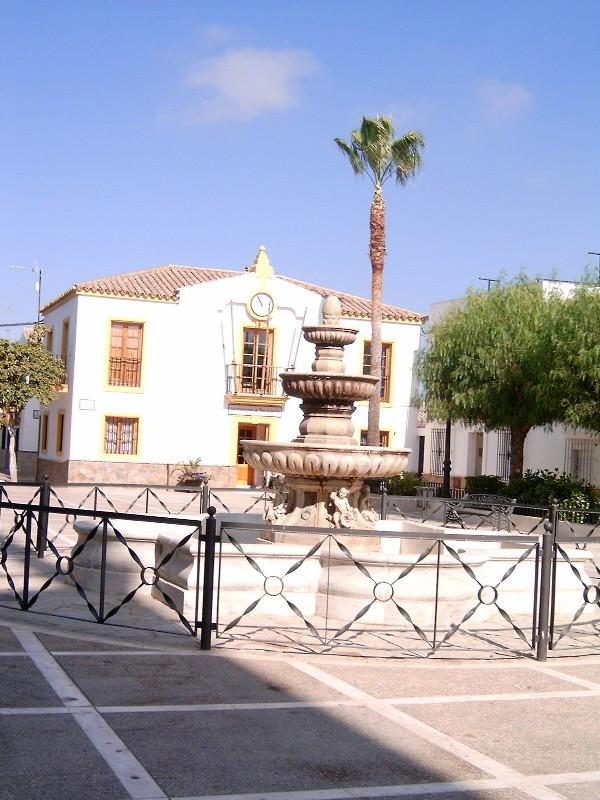 Imagen del Ayuntamiento de Nueva Jarilla