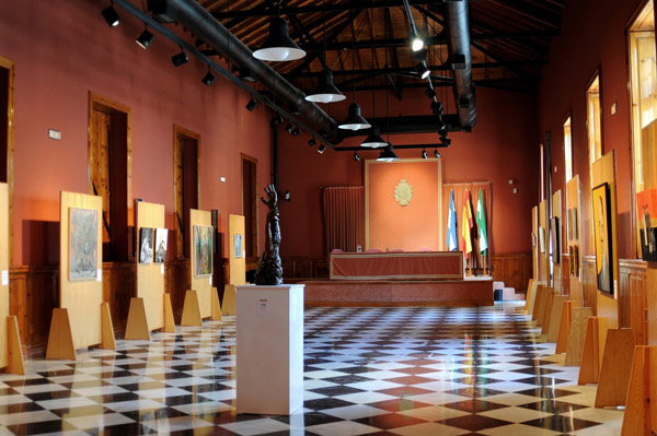Sala Julián Cuadra