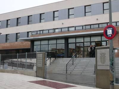 Imagen de la Sede de Servicios Sociales