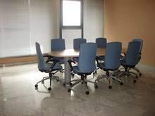 Imagen sala de reuniones