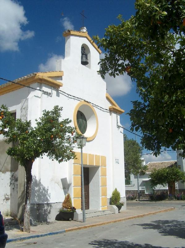 Imagen de Iglesia de San Isidro