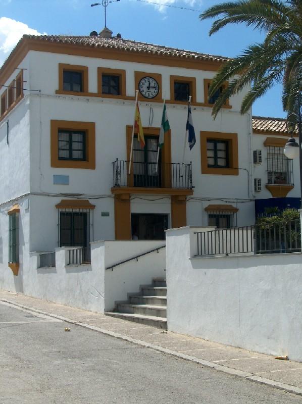 Imagen de Casa Consistorial de Torrecera