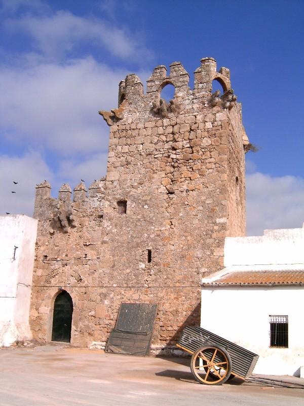 Imagen de Torremelgarejo