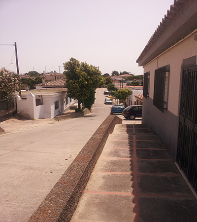 Imagenes Barriada Rural de Cuartillos