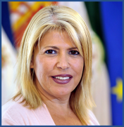 Alcaldesa de Jerez