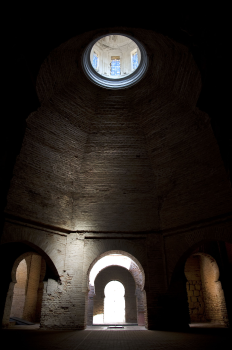 Imagen interior Alcazar