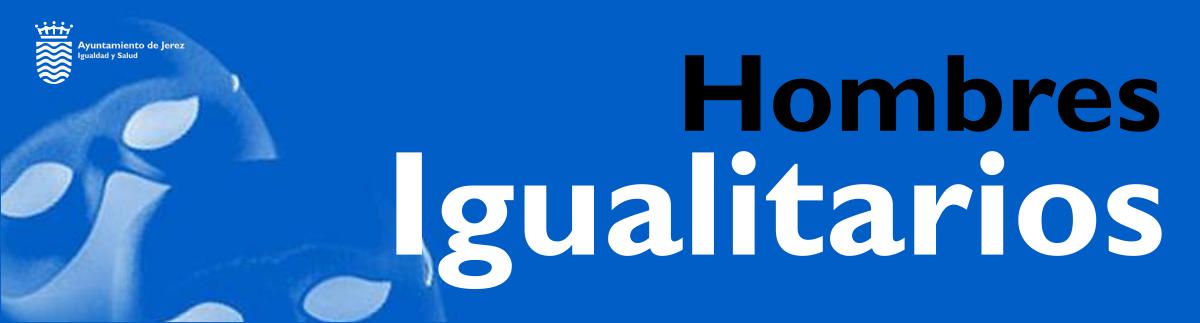 Banner Hombres igualitarios