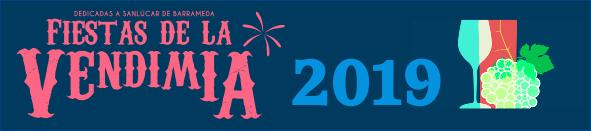 Fiesta de la vendimia 2019