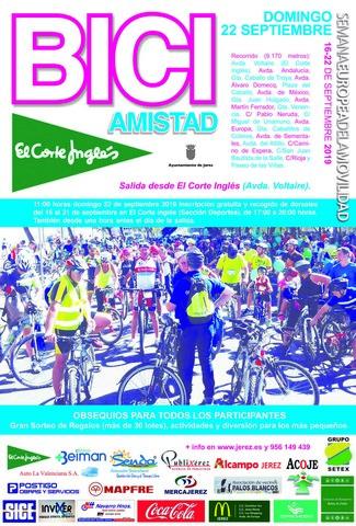 Bici Amistad