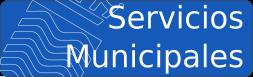 Servicio municipales