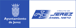 Acceso al Circuito de Jerez
