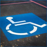 Acceso a discapacidad