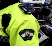Acceso a Policía Local
