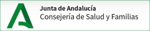 Logo Consejería de Salud y B. Social