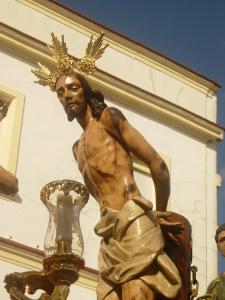 Ntro. Padre Jesús de la Sagrada Flagelación
