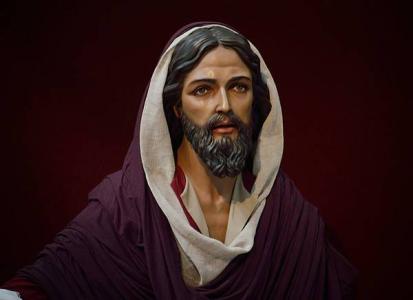 Imagen Cristo Bondad y Misericordia