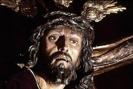 Imagen Nuestro Padre Jesús de la Salud en Sus Tres Caídas