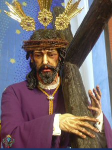 Imagen Cristo del Consuelo