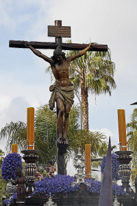Cristo de la Defensión