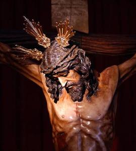 Imagen Cristo del Amor