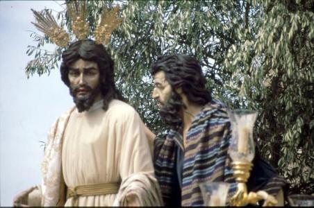 Imagen Cristo de la Clemencia