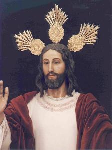 Imagen Cristo la Estrella