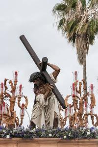 Imagen Cristo La Misión