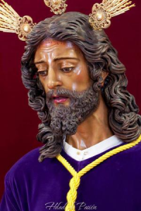 Imagen Cristo de la Pasión