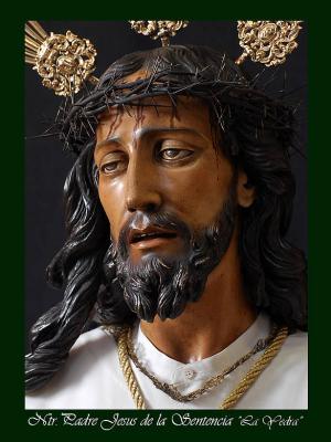 Imagen Nuestro Padre Jesús de la Sentencia y Humildad