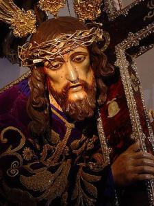 Imagen Ntro Padre Jesús Nazareno