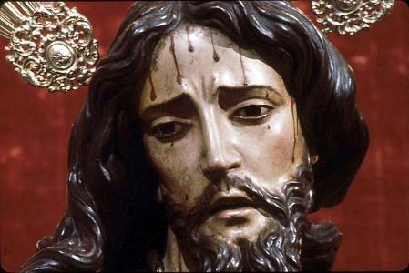 Imagen Nuestro Padre Jesús del Prendimiento
