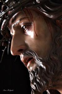 Imagen Nuestro Padre Jesús de la Salud