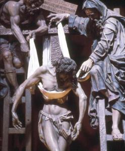 Imagen El Señor del Descendimiento
