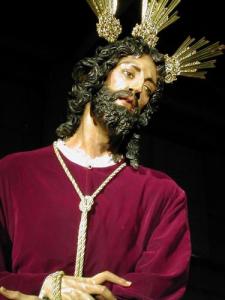 Imagen  Titulares. Nuestro Padre Jesús en su Soberano Poder