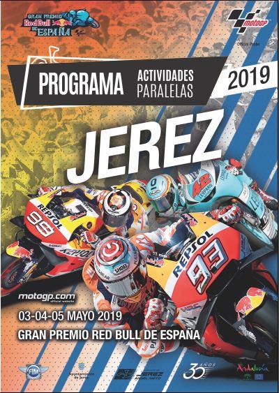 Actividades Paralelas MotoGP