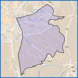 Información sobre el distrito este de Jerez