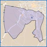 Información sobre el distrito sur de Jerez