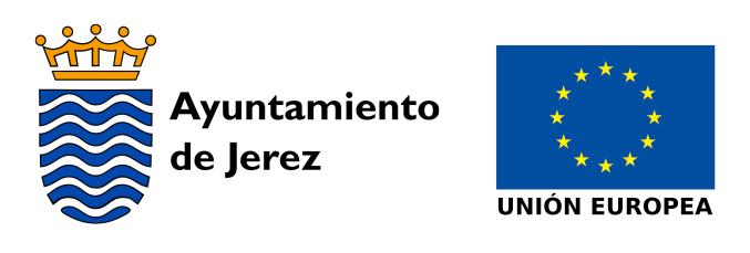 Logotipo Ayuntamiento Unión Europea
