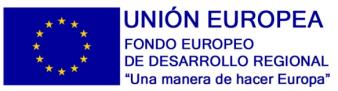 Logotipo fondo europeo
