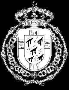 Escudo Cinco Llagas