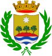 Escudo de Estella del Marqués
