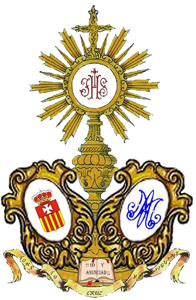 Escudo La Misión
