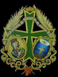 Escudo La Salvación